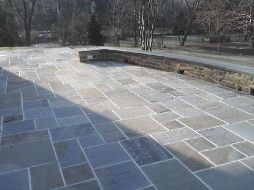 Bluestone Patios Bluestone Walkways Bluestone Steps