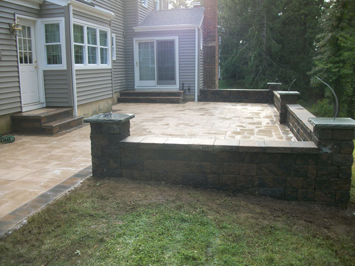 Long Island Masonry Contractor